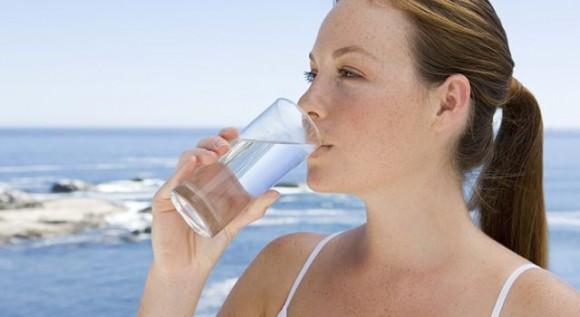Полезная химия питьевой воды