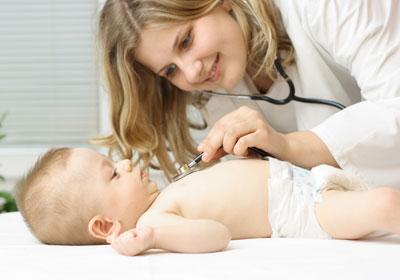 Как выбрать педиатра для своего ребенка