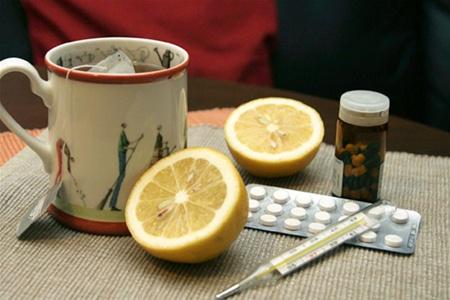 Симптомы и лечение гриппа