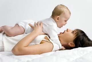 Как восстановить фигуру после родов