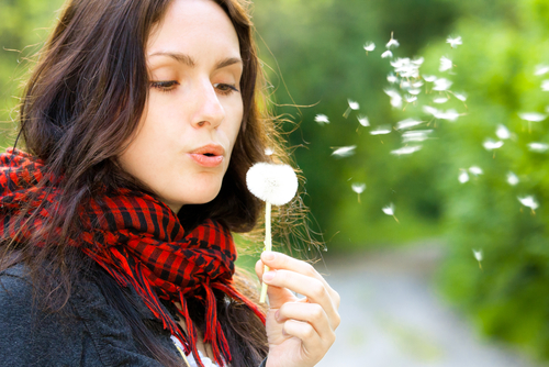 Аллергия при беременности. Симптомы, диагностика, лечение, профилактика