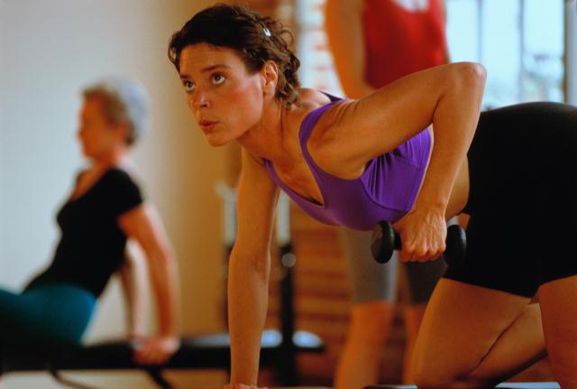 Японские ученые напугали любительниц фитнеса