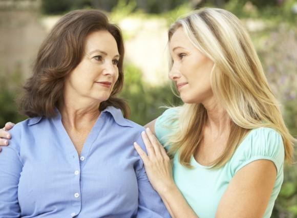 Ученые выяснили почему с годами женщине секс становится не нужен