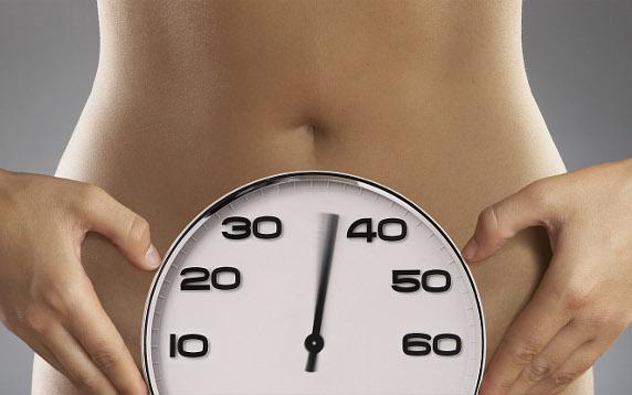 Менопаузу легче пережить, принимая гормонозаместительные препараты
