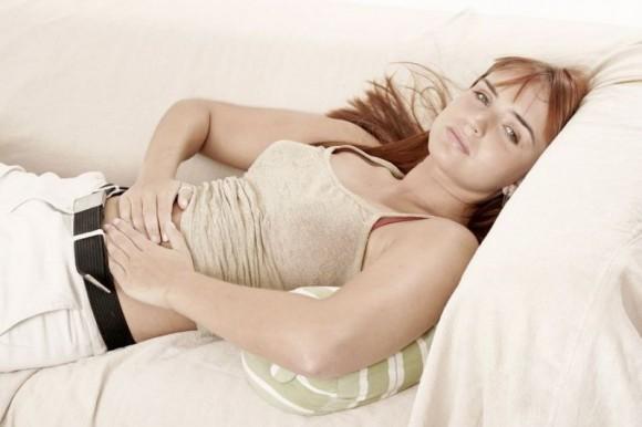Менструация, это не несколько дней месячных, это целый месяц сложных биологических процессов