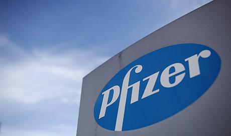 Компания Pfizer выводит на рынок принципиальное новое средство борьбы с симптомами менопаузы