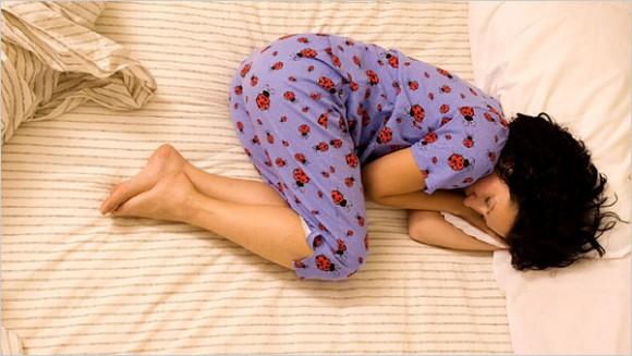 Ученые обнадежили женщин испытывающих тяжёлые симптомы ПМС