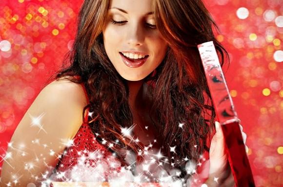 Какой сделать подарок девушке ко дню Святого Валентина?