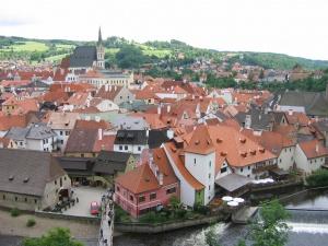Туры в Хомутов, Чехия