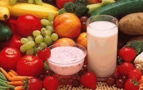 Правильное питание — ключ здоровья