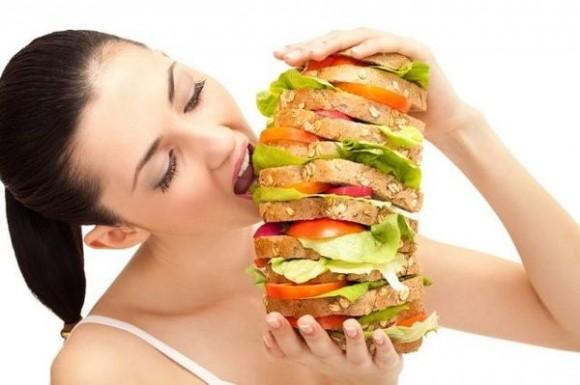Пять способов обмануть аппетит