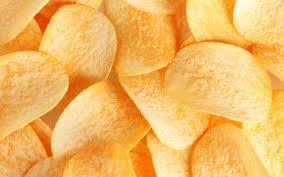 Пять причин, почему не стоит есть чипсы
