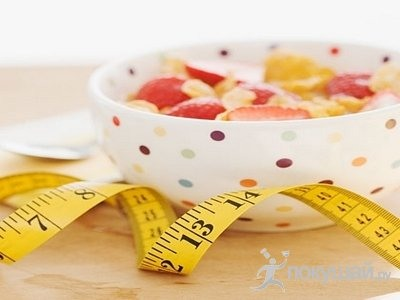 Быстрое сбрасывание веса: за и против
