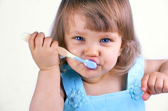 Чистите зубы – помогите сердцу оставаться здоровым