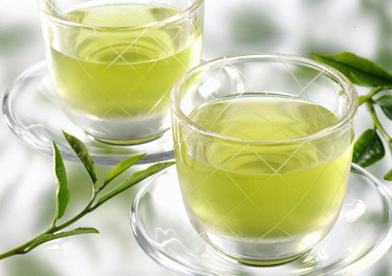 Зеленый чай как лекарство