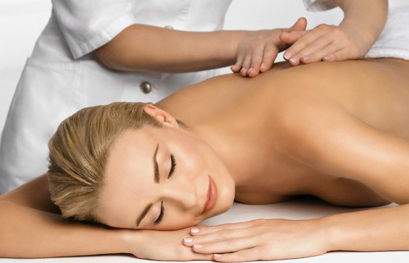 Польза массажа как терапии
