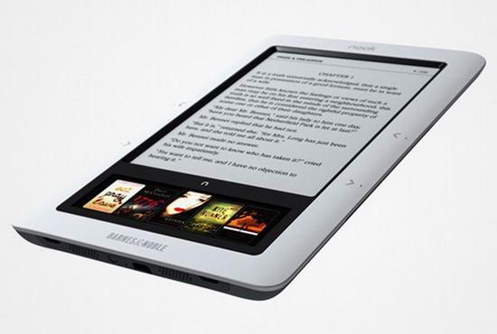 Электронные книги завоюют весь мир?