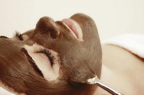 Маски для лица с шоколадом