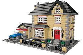 Советы по выбору Lego