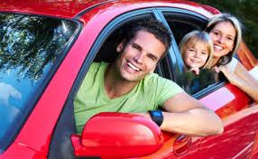 Автомобильные ссоры родителей и детей