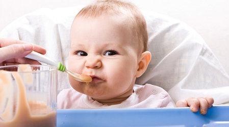 Питание здорового ребенка после года