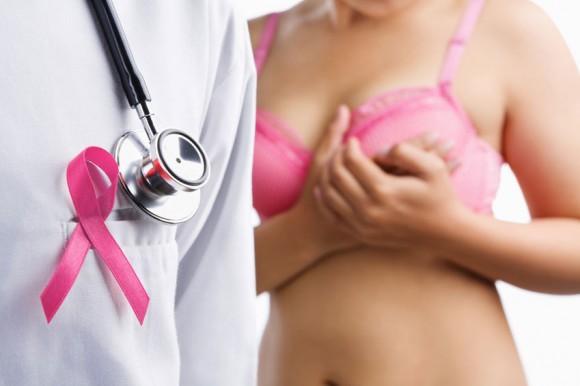 Британские ученые предложили новый препарат в качестве средства профилактики рака груди у женщин