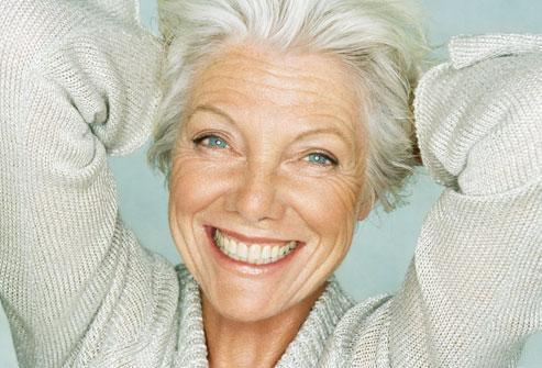 Можно ли остановить процесс старения при климаксе