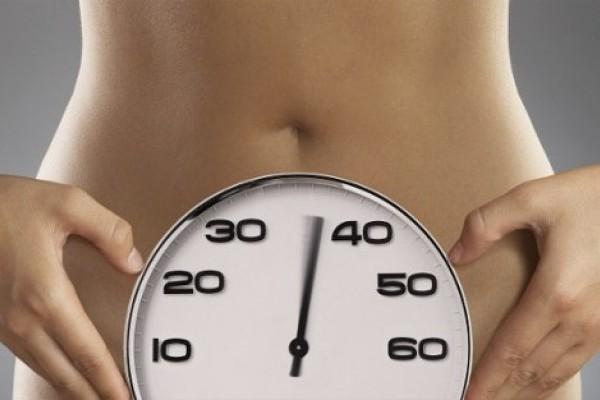Диабет у женщины увеличивает в три раза риск встретится с менопаузой раньше времени