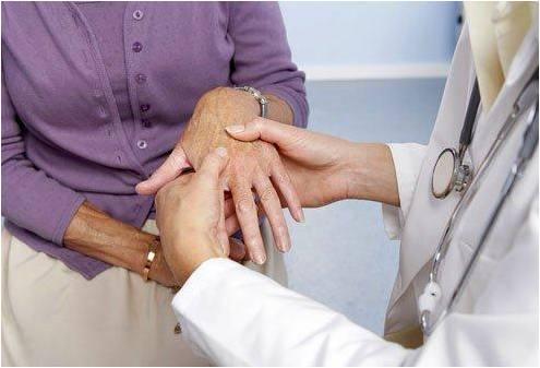 Менопауза усугубленная ревматоидным артритом увеличивает риск преждевременной смерти