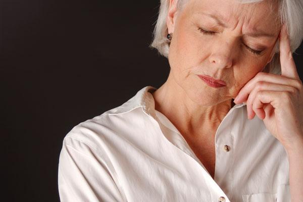 Для лечения симптомов менопаузы необходимо искать альтернативные пути решения