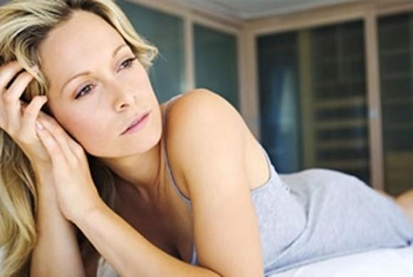 Кто виноват в раннем климаксе женщин?
