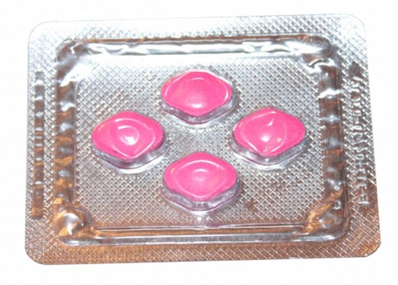 Viagra On Women