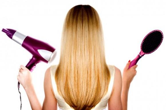 Нормальные волосы: способы укрепления