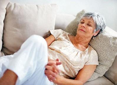 Предэклампсия — является причиной большинства сердечно-сосудистых болезней и способствует появлению менопаузы