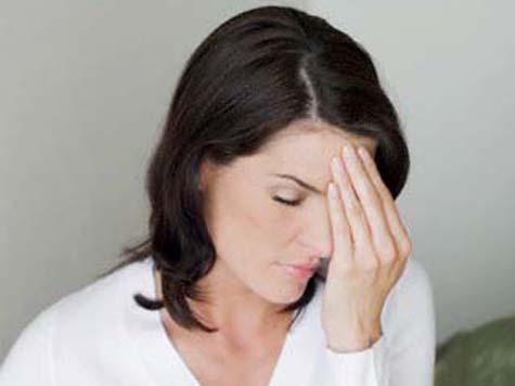 Чем спровоцирован гормональный сбой?