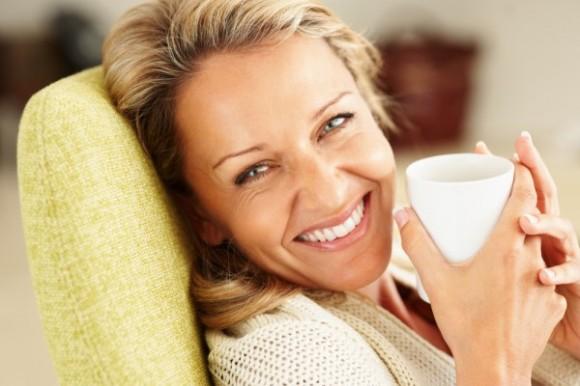 Похудение во время климакса стабилизирует здоровье женщины
