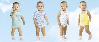 Бренд In Extenso: 100% хлопковый трикотаж для младенцев, детей и взрослых