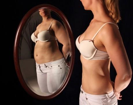 Илюшечкина анорексия