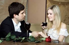 Советы женщинам: первое свидание