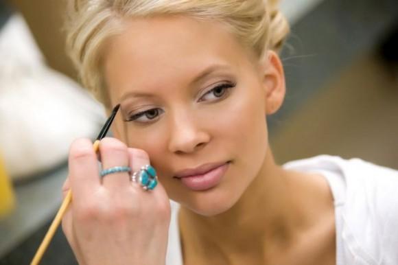 Как сделать макияж по типу лица