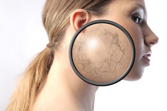 Правильный уход за сухой кожей: советы