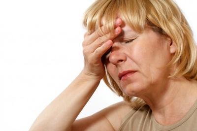 Степень тяжести приливов в период менопаузы – прогностический фактор отдаленного риска переломов