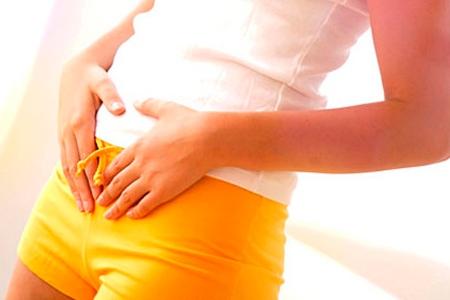 Проявление и лечение эрозии шейки матки