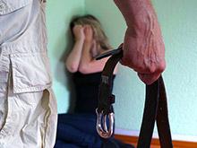 Физическое насилие нарушает гормональный фон у женщин