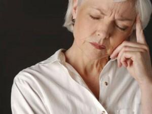 Наступление менопаузы зависит от иммунитета