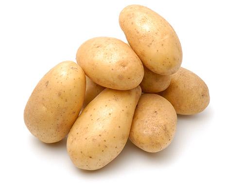 Чем богаты картофельные маски