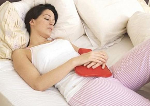 Как избавиться от менструальной боли