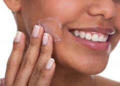 Три средства для осветления кожи