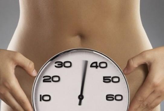 Причиной раннего климакса может стать повышенный уровень некоторых распространенных химических веществ в женском организме