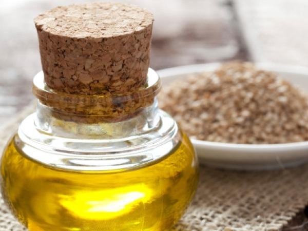 Чем полезно кунжутное масло для лица